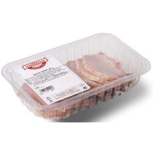 VALLINA chuleta de sajonia bandeja 390 gr