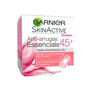 GARNIER SKIN NATURAL essencials crema hidratante tarro 50ml