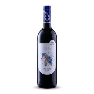 SOLELL DE FLIX vino tinto DO Penedés botella 75 cl