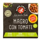 PAMPLONICA magro con tomate caja 380 gr