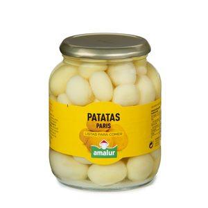 AMALUR patatas paris FRASCO 425 GR