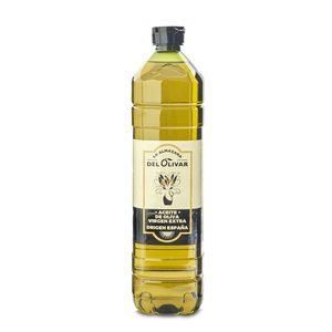 DIA ALMAZARA DEL OLIVAR aceite de oliva virgen extra botella 1 lt