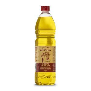 DIA ALMAZARA DEL OLIVAR aceite de oliva suave botella 1 lt