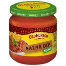 OLD EL PASO salsa mejicana frasco 200 gr